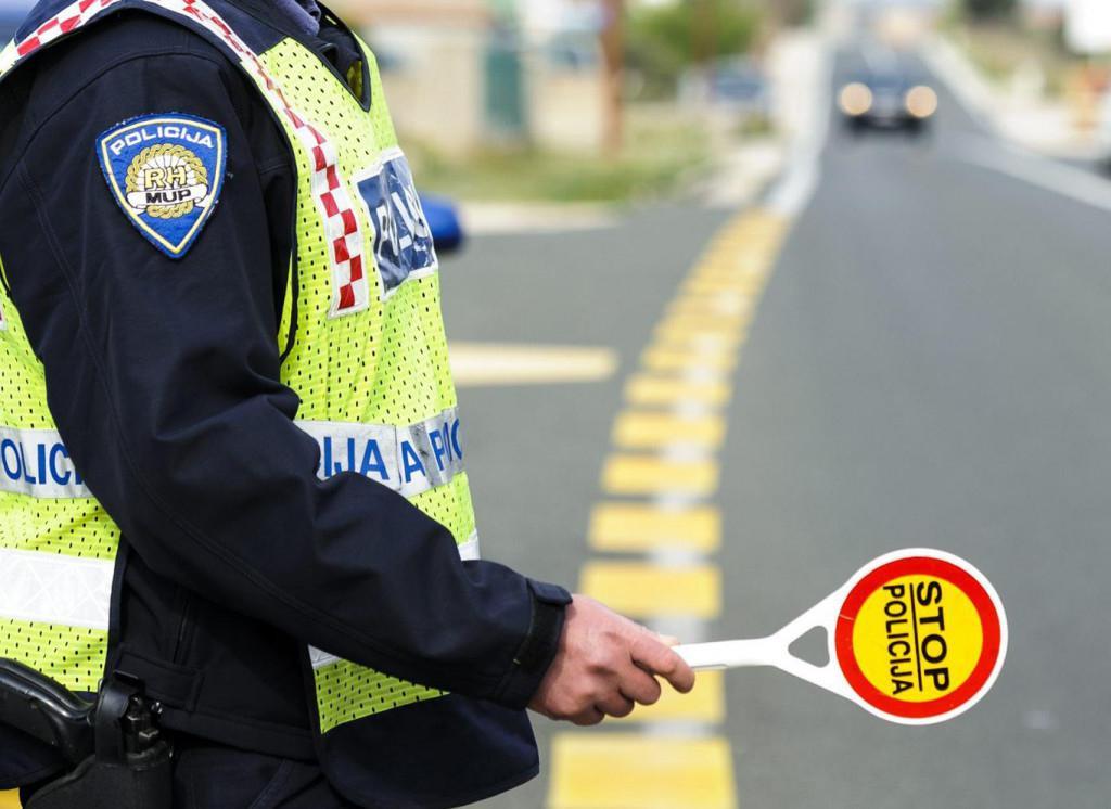 Najviše vozača kažnjeno je zbog prekoračenja brzine