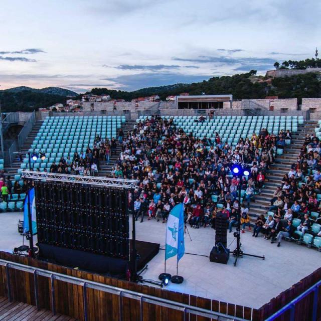 Glavni dio programa Croatian Travel Festivala bit će održan na Tvrđavi sv. Mihovila