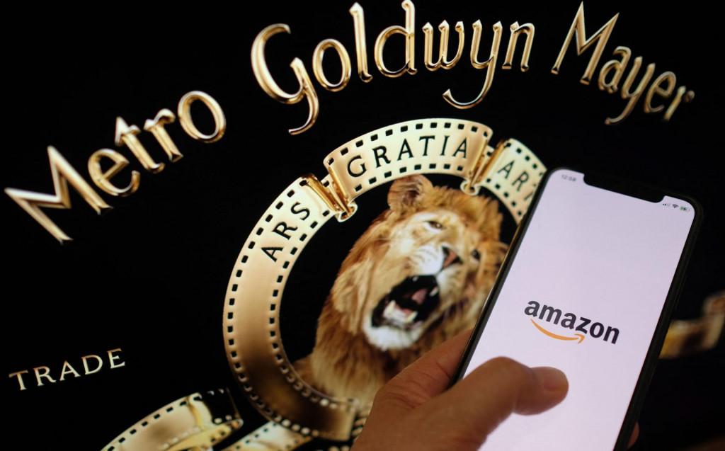 Amazon je kupio MGM za basnoslovnih 8,45 milijardi dolara
