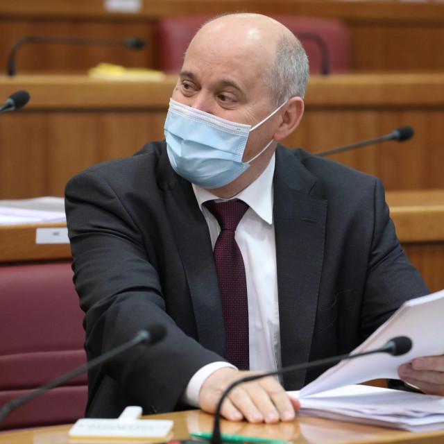 Branko Bačić: Odlučuju nadležni županijski odbori<br />