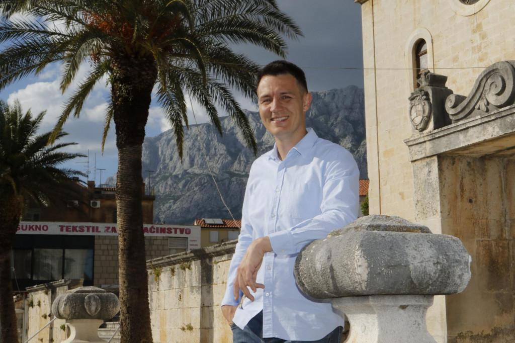 Zoran Paunović je u startu sebi navalio gomilu posla
