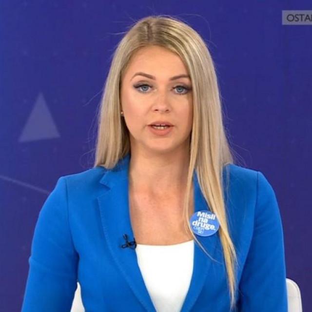 Nikolina Ćosić