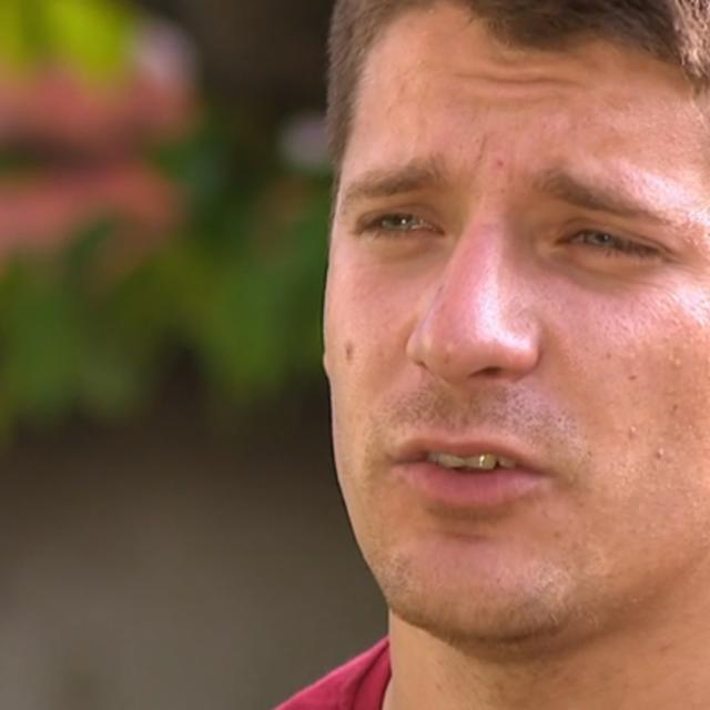 RTL je odlučio da Ante više neće sudjelovati u showu 'Ljubav je na selu'.