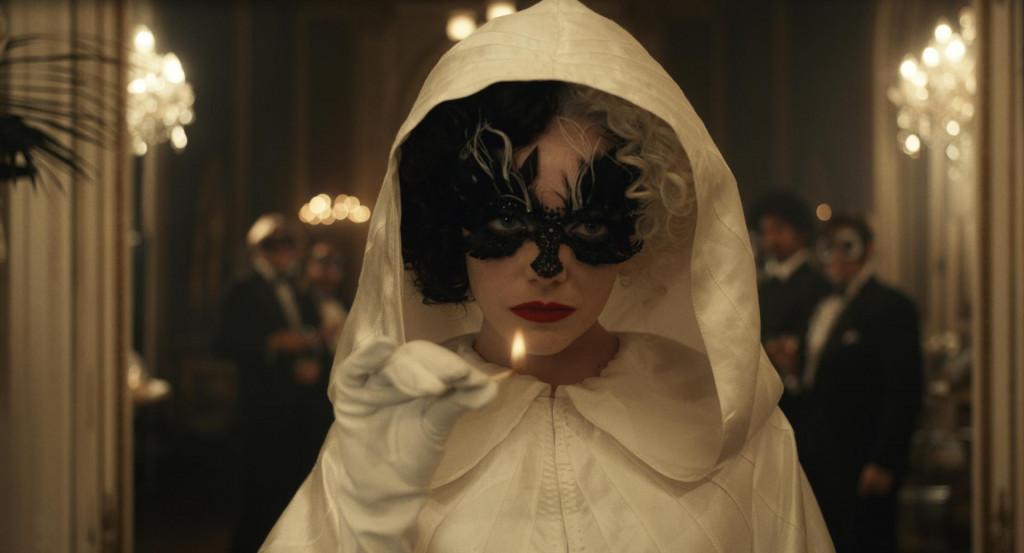 'Cruella' je spojila dvije odlične glumice imenjakinje