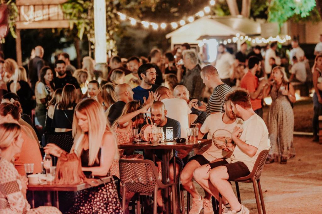 Od utorka, 8. lipnja novi festival glazbe i hrane u Šibeniku