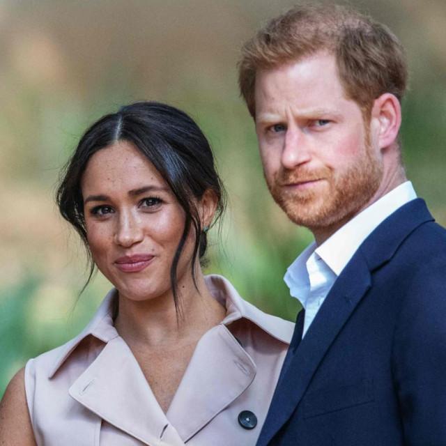 Meghan i Harry u petak su dobili kćerkicu kojoj su dali ime Lilibet 'Lili' Diana. Danas je vijest obznanjena
