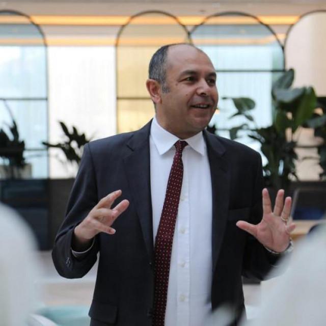 Ayhan Basci