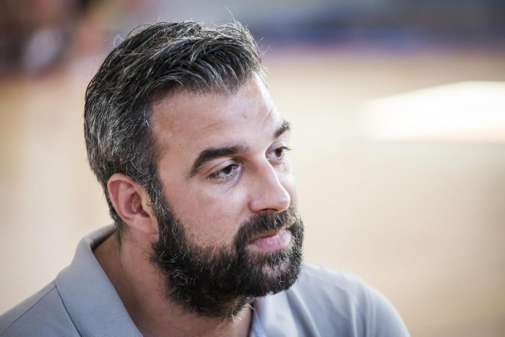 Filip Vukičević podnio neopozivu ostavku na mjesto sportskog direktora Šibenke.