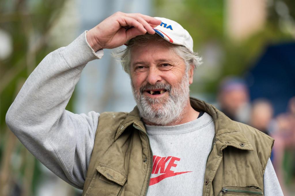 Enio Meštrović aka Ričard