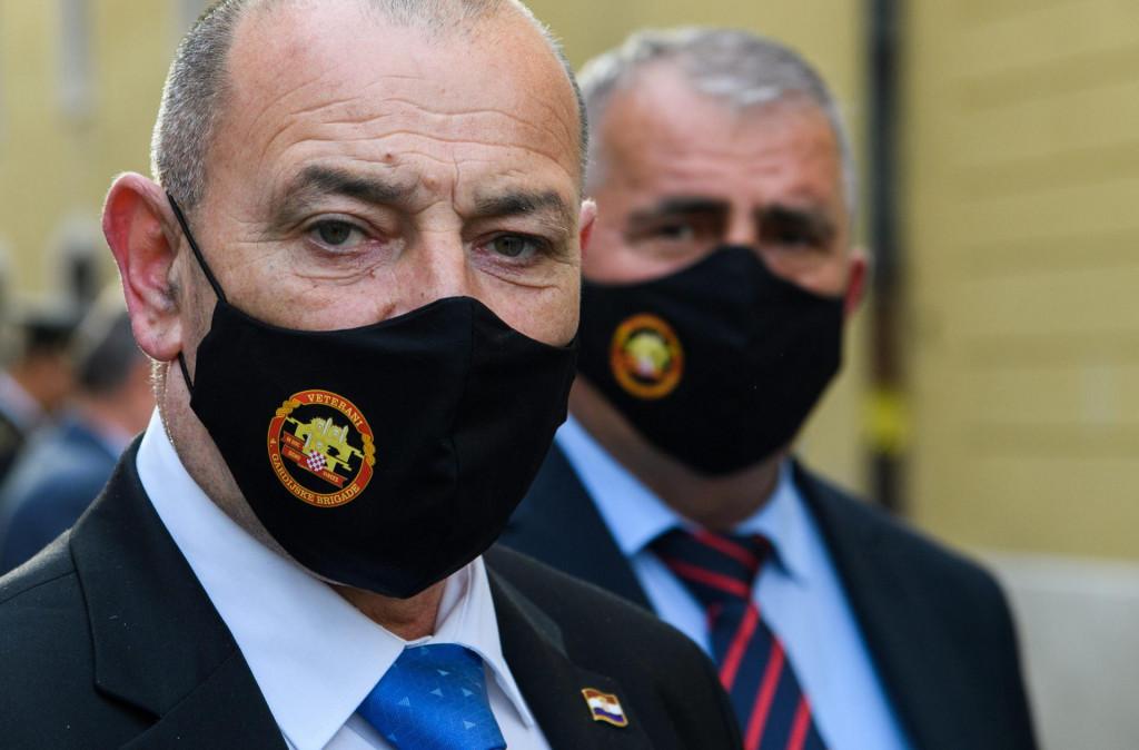 Ministar Medved jasno je rekao što misli o proslavi Dana pobjede u Kninu