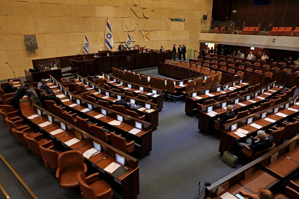 Izraelski parlament doživjet će veliku promjenu