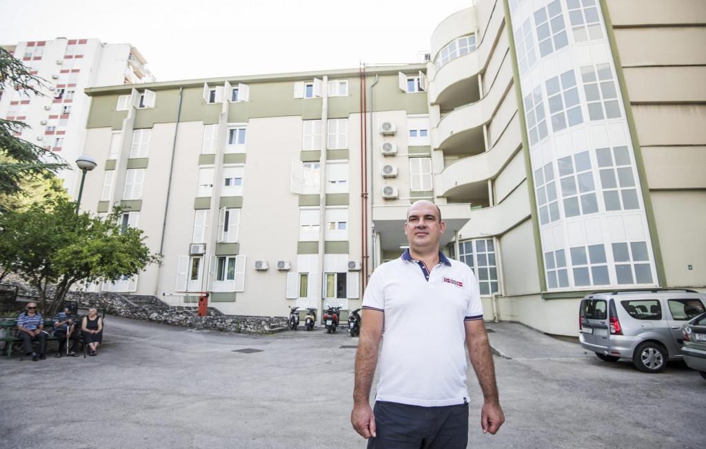 Tomislav Ninić: Treći val korone prošli smo 'lišo'