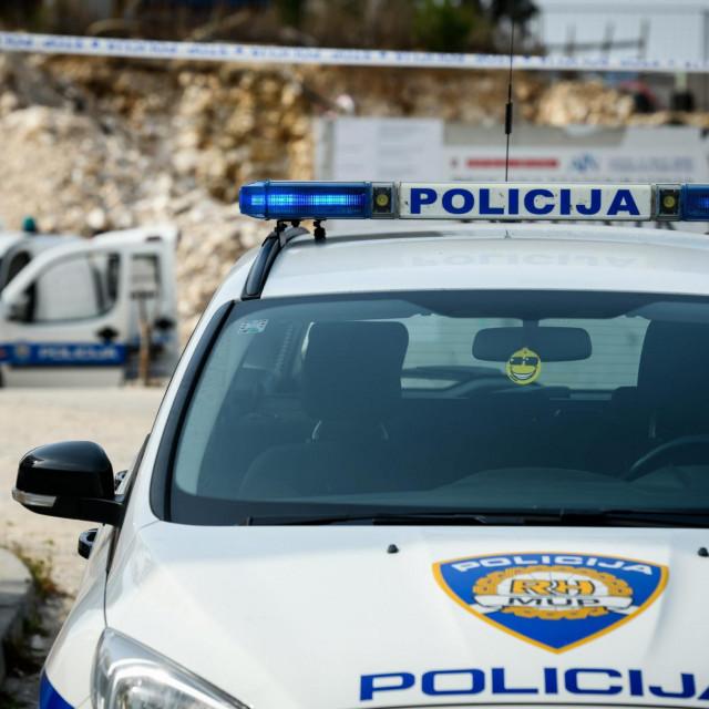 Policija je utvrdila tešku krađu<br /> ilustracija