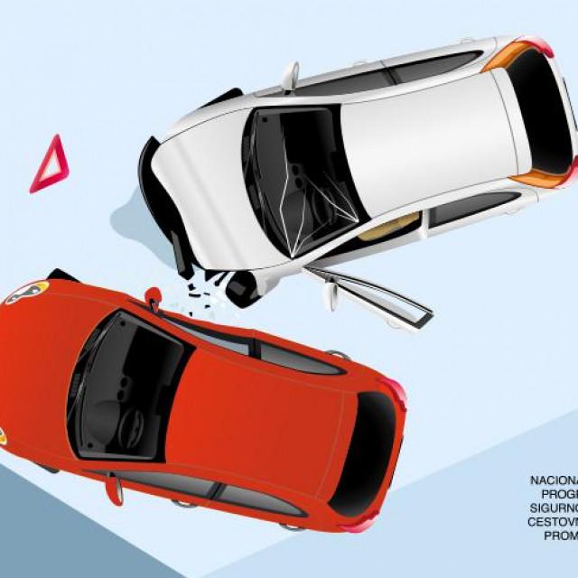 Neosigurana vozila - kampanja