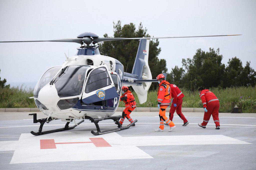 Hitna helikopterska medicinska služba