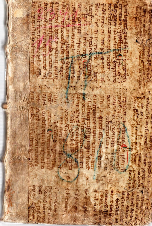 Knjiga stara gotovo pet stoljeća vratila se u Dubrovnik