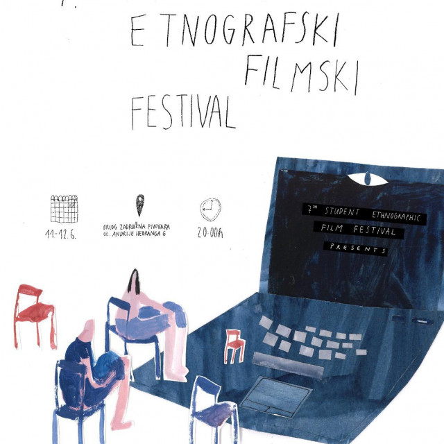 Studentski etnografski filmski festival