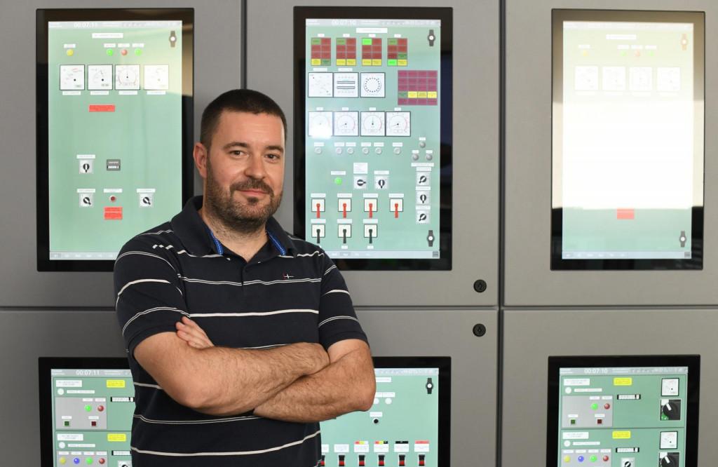 Dr. sc. Josip Orović: U izradi je i projekt GUTTA - Ušteda goriva i smanjenje emisija CO2 iz pomorskog prometa na Jadranu