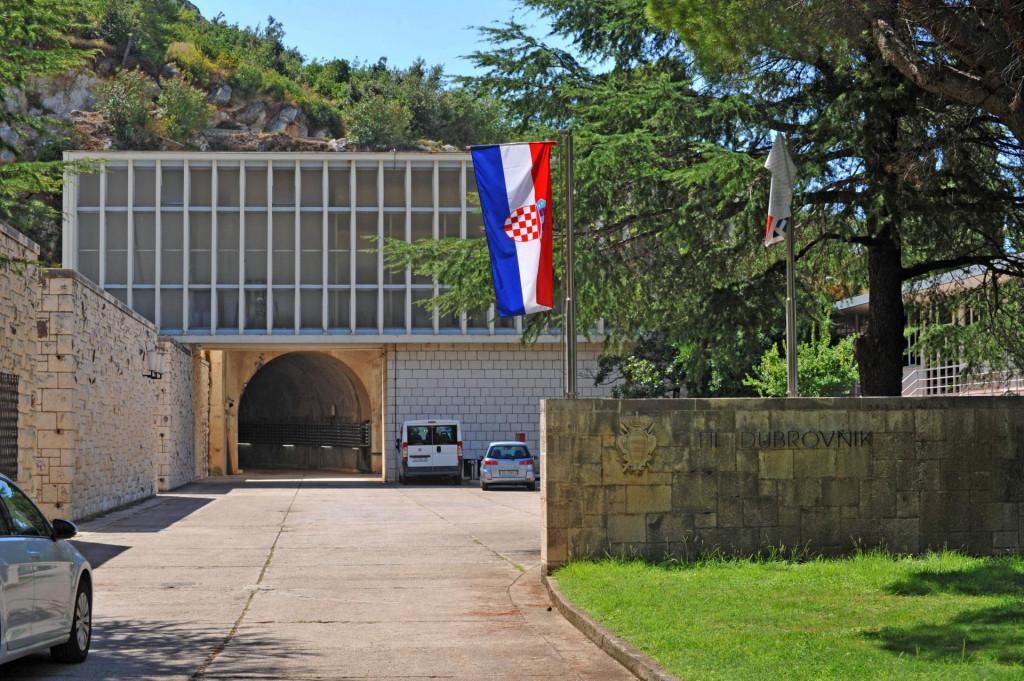 Hidroelektrana Plat