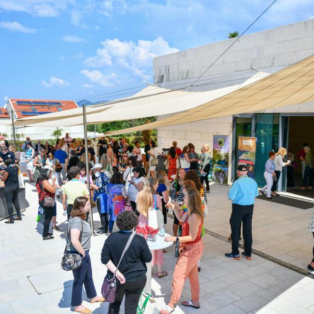 Dubrovnik, 11.06.2021.<br /> Dubrovnik je domacin prestizne godisnje konferencije Americkog udruzenja savjetnika za putovanja (ASTA).<br />
