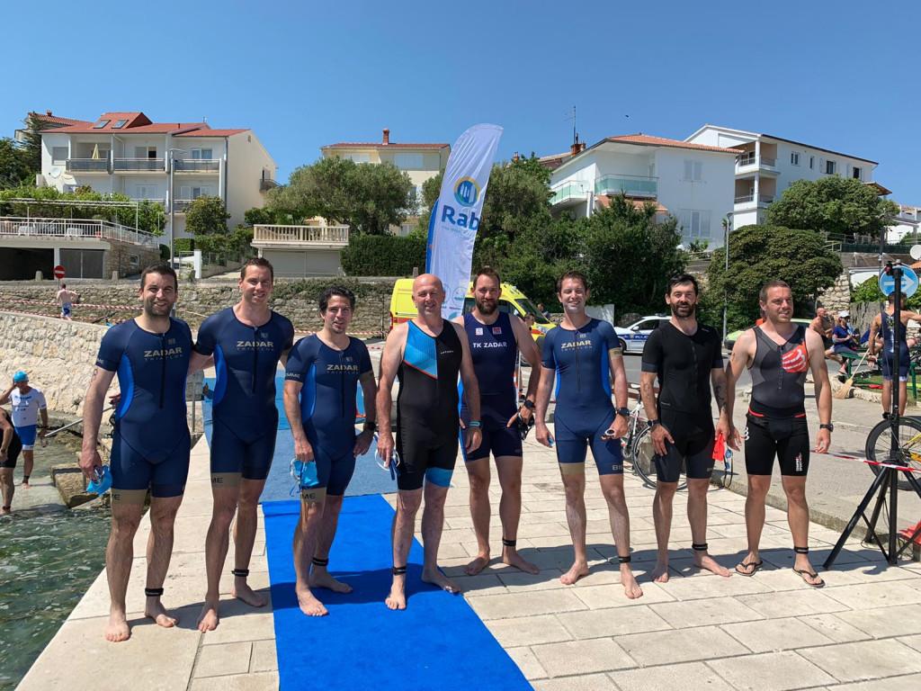 Triatlon klub Zadar