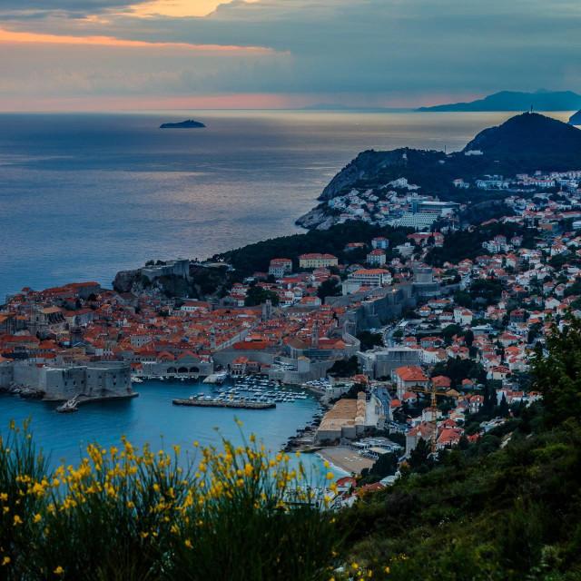 Nada Burum, potpredsjednica Strukovne grupe posrednika u prometu nekretnina Županijske komore Dubrovnik