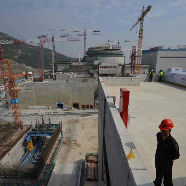 Francuzi su prvi javili da nešto nije u redu u nuklearci u provinciji Guangdong