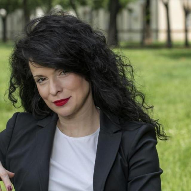 Ana Lucia Tomić: Irazgovor i riječ utjehe pomognu i smatram da se to ne bi smjelo zanemariti u liječenju