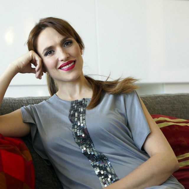 Marijana Mikulić:Sklona sam klasičnijem stilu, pa se to može primijetiti i u mom domu...