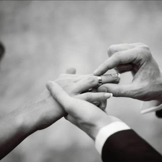 Sklapanje braka, ilustracija