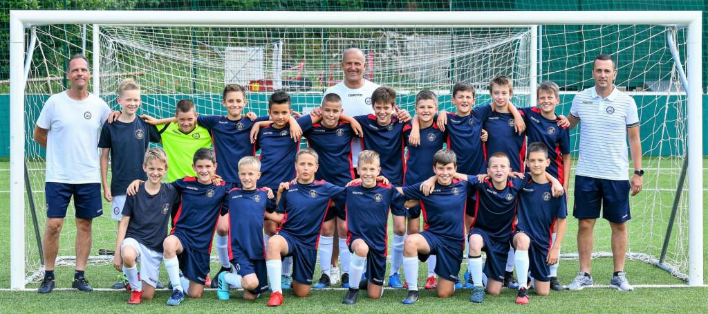 Škola nogometa DU Talent U10