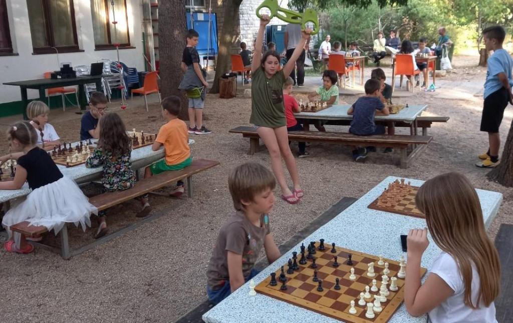 Šahovsko prvenstvo