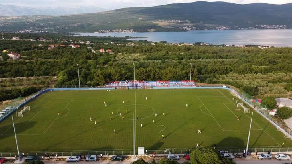 Igralište Hajduka