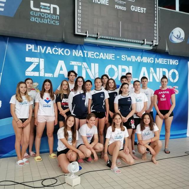 PK Zadar