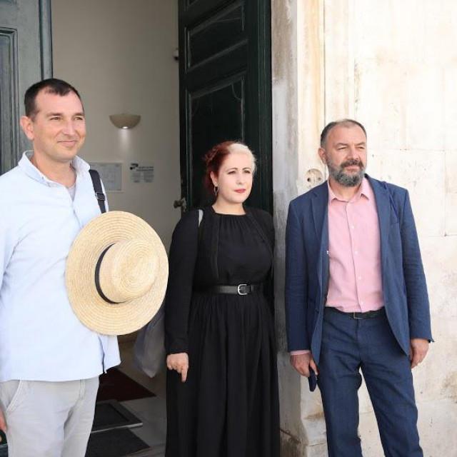 Gradski vijećnici Grada Dubrovnika