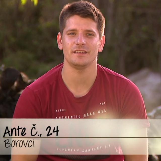Ante Ćelić trebao je sudjelovati u novoj sezoni showa 'Ljubav je na selu'.