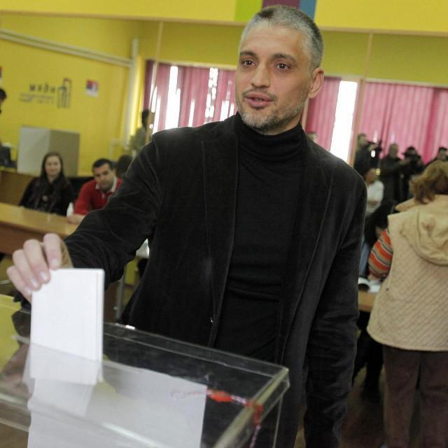Čedomiru Jovanoviću prijeti kazna zatvora od jedne i pol do sedam godina