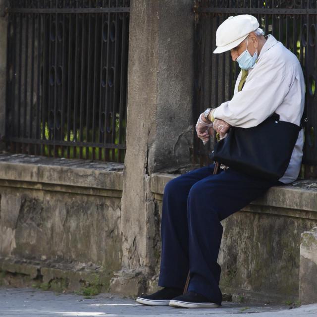 Međunarodni dan borbe protiv nasilja nad starijim osobama obilježava se 15. lipnja