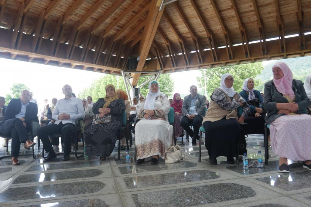 Majke Srebrenice u iščekivanju presude Ratku Mladiću za genocid u Srebrenici