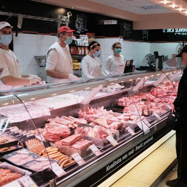 Manjak prakse pogađa učenike svih usmjerenja, od budućih mesara nadalje