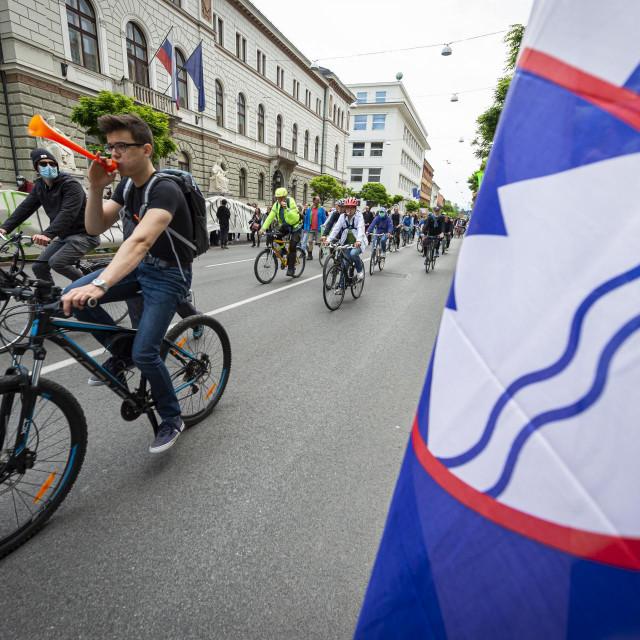 (Photo by Jure Makovec/AFP)