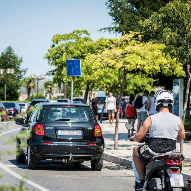 Privremena regulacija prometa bit će na snazi od subote ujutro u 10 do nedjelje, 20. lipnja u 2 sata