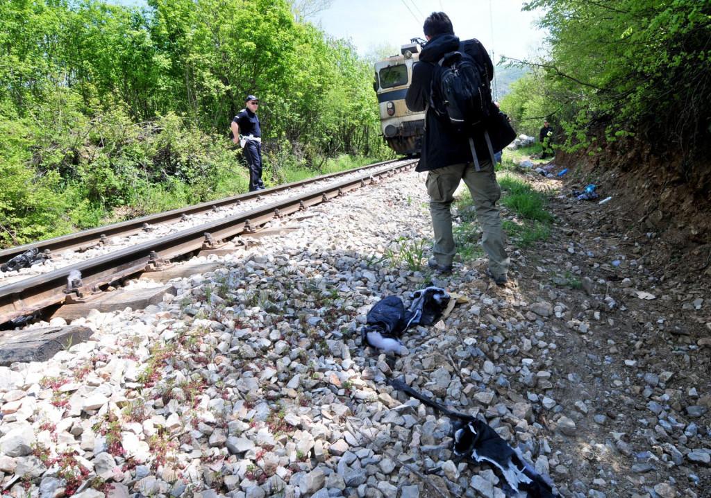 Pružni prijelazi bez brklje u Istri su nažalost uzeli još jednu žrtvu