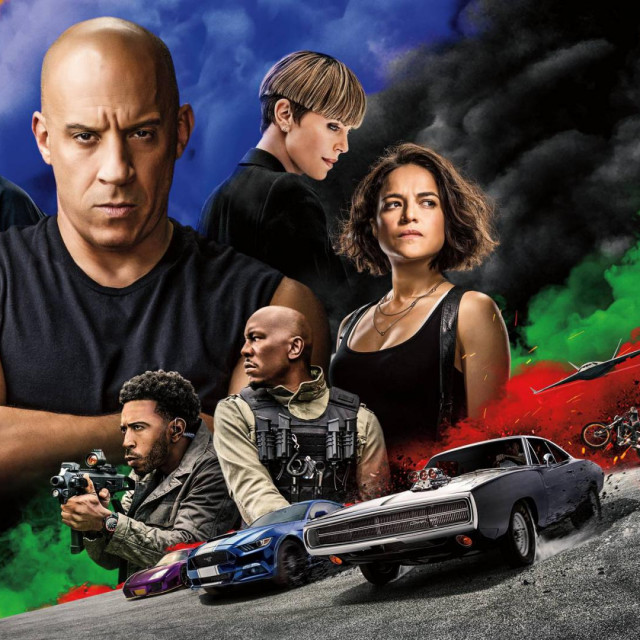 'Brzi i žestoki 9' donose obilje akcije i slabašan scenarij