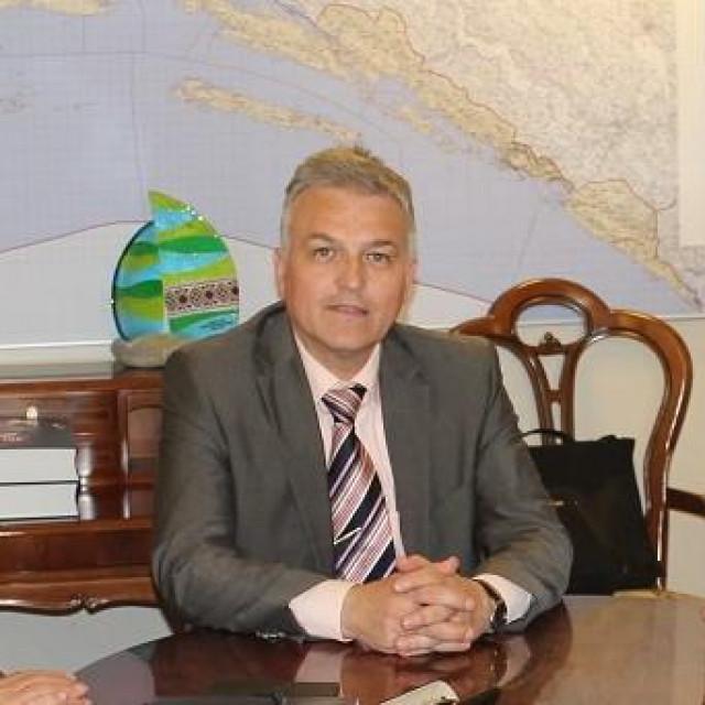 Želimir Bosnić