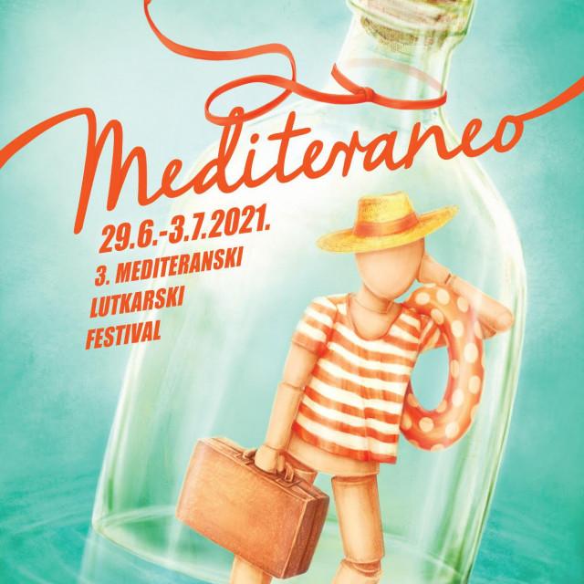 3. Mediteranski lutkarski festival