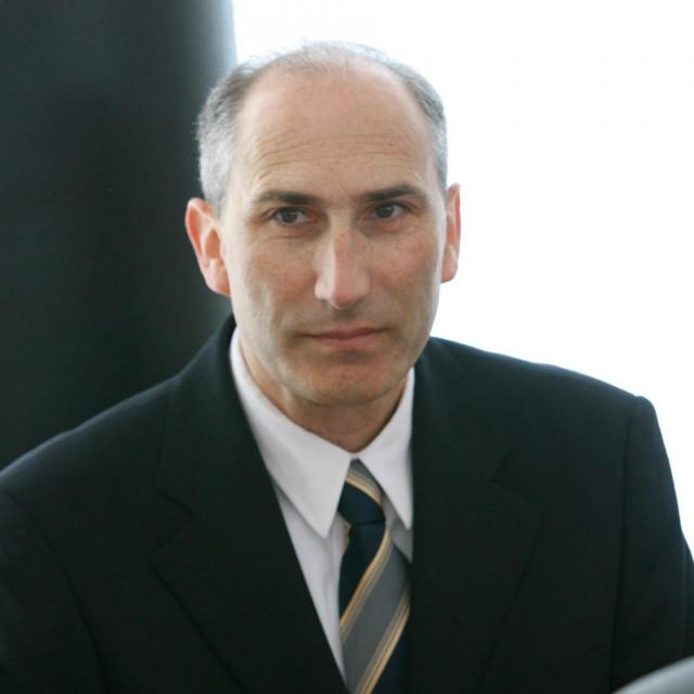 Dr. Marko Dražen Mimica
