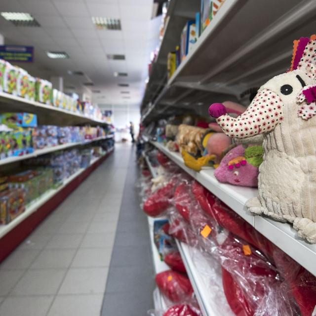 Mnoštvo je raznih proizvoda na tržištu, što je i inspekciji veliki posao