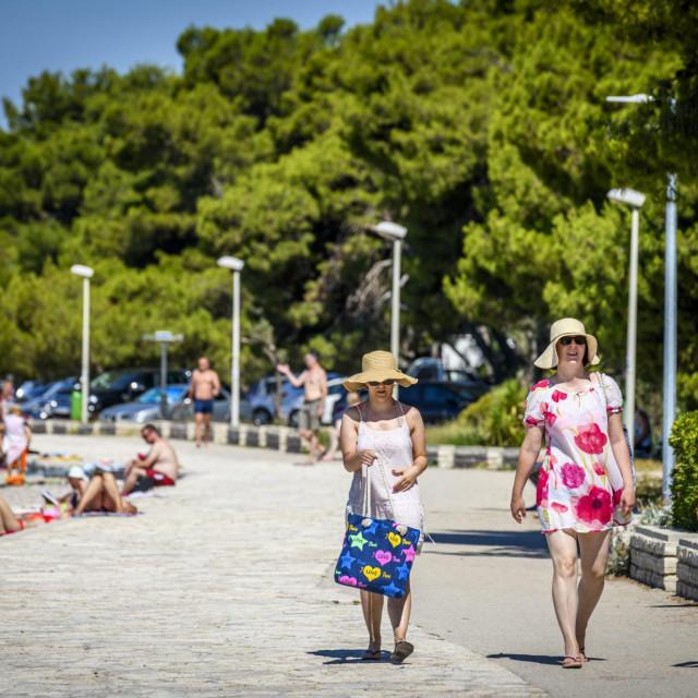 <br /> Gradska plaža Jadrija