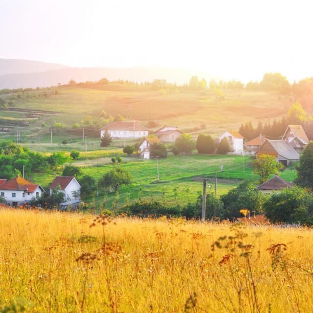 U idiličnome srpskom krajoliku prodane su 34 od 83 kuće<br />